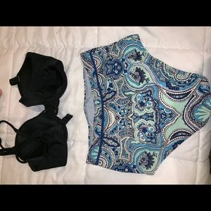 Jurors bathing suit